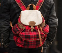 Men's Accessory Stalking! 30 Snaps From NYFW