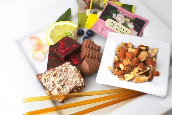 Juniper Box Delivers Treats For That Time Of The Month