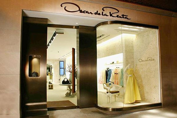 Well, Here They Are: The 25 Most Expensive Stores In America