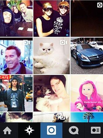 2014: The Year Instagram Trumps Facebook