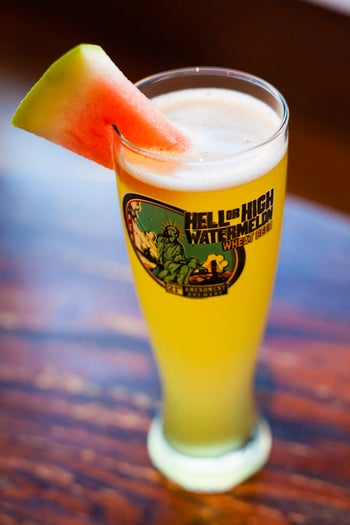 008_Watermelon Beer