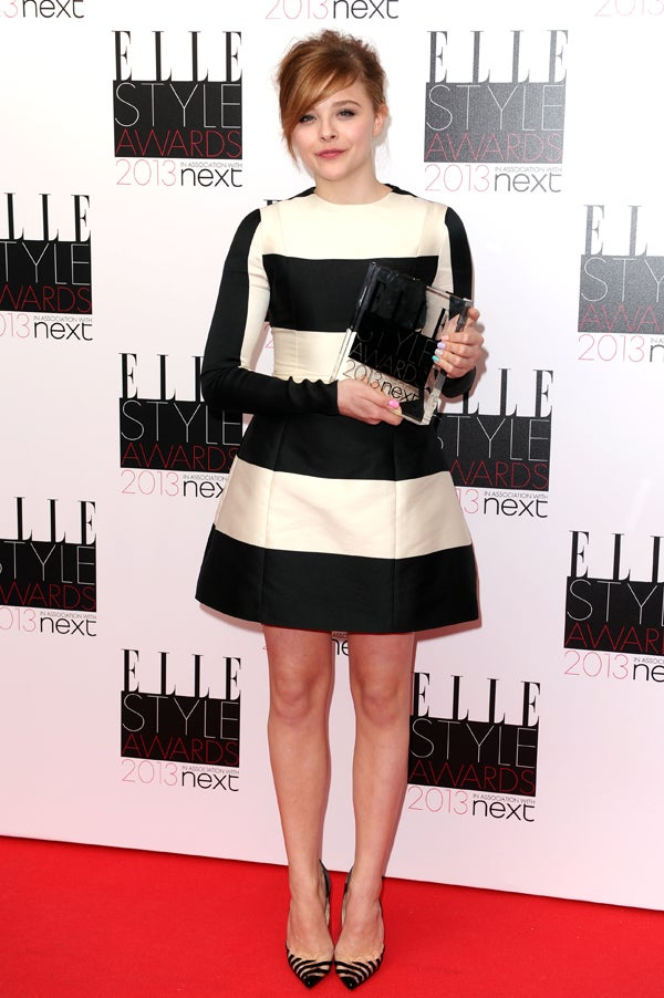 World's Most Perfect Outfit? Chloe Moretz Might Have Nailed It