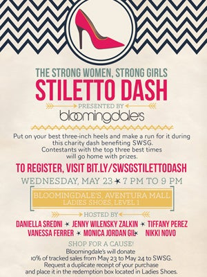 stillettodash