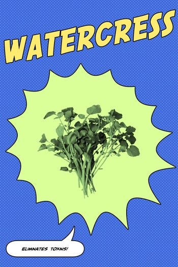 Superfoods_Watercress