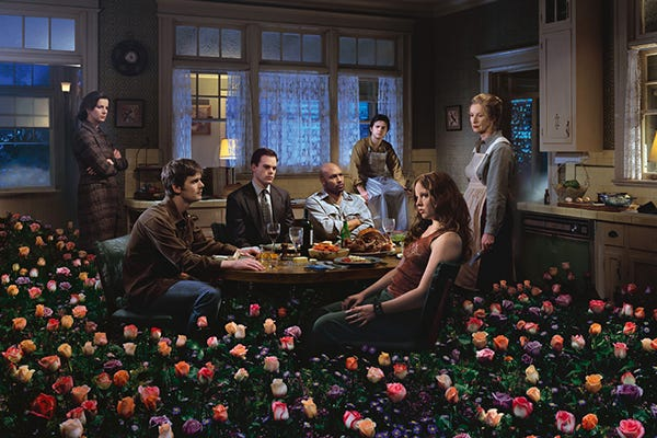 Six Feet Under Tv Show: Six Feet Under Streaming Online Show, TV Family Drama
