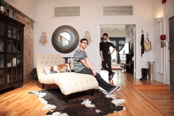 Christian Siriano Home