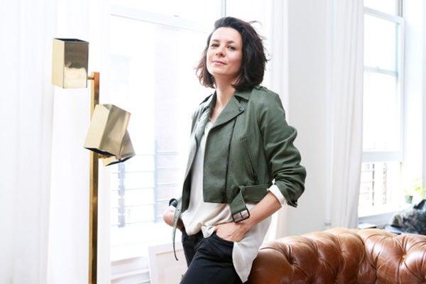 Babes We Love: Garance Doré Spills Her Beauty Routine
