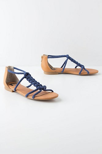 anthropologie-sandals