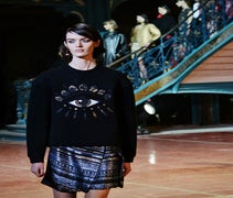 Get Your Credit Cards Out: Kenzo's Fall Collection Is A Shopper's Paradise