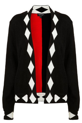 topshop wool Cardigan Sweaters