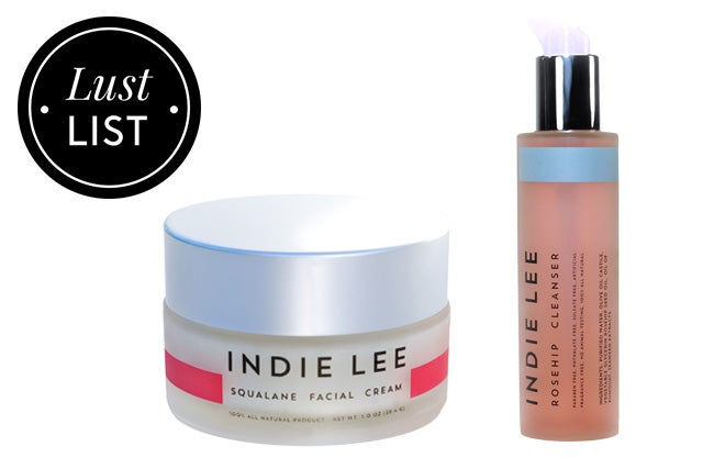 lust list indie lee