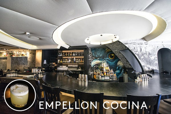 Empellon
