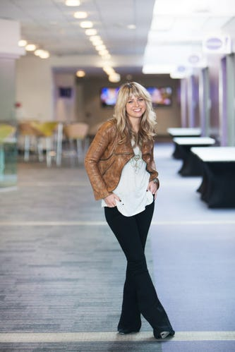 Meet 5 Inspiring Yahoo Girls