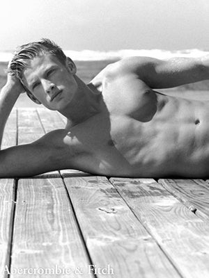 Shirtless Hunks Can't Save Abercrombie From Fast Fashion
