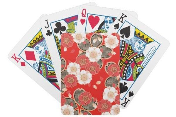 Zazzle-Cute-Vintage-Floral-Playin-Cards