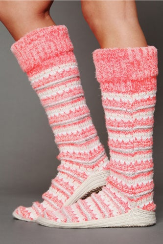 Slipper Socks 5