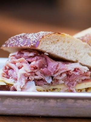Sandwich Fiends, Rejoice — Salumeria Scored A Second Location