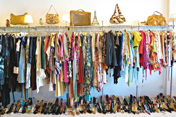 Luxe For Less: Your Cheat Sheet To Miami s Best Consignment