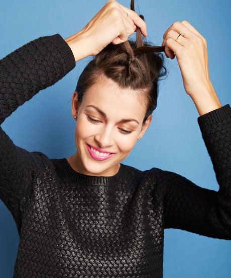 Frizure za kratke lase