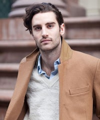 17 Of NYC's Coolest (And Cutest) Bachelors