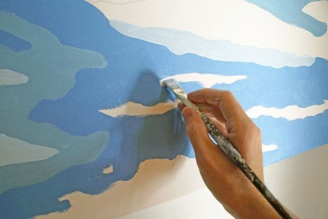 Paint By Numbers DIY Home Decor Tips