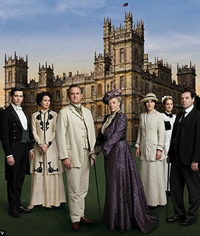 Downtonabbeyopener