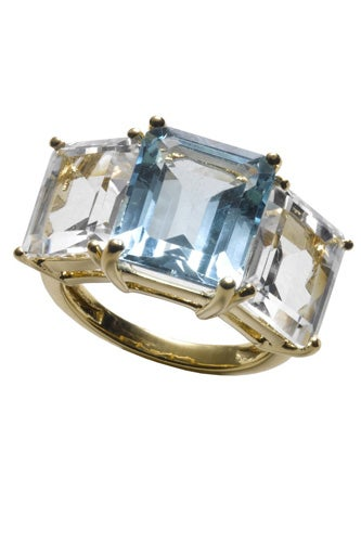Asha Kelly Ring