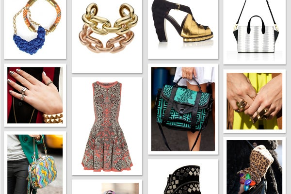 Future Classics Pinterest Board — Pinning Tomorrow's Icons Today