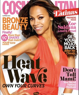 5things_zoesaldana