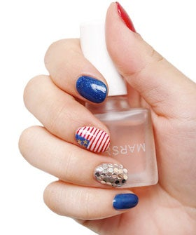 4th july nails opener