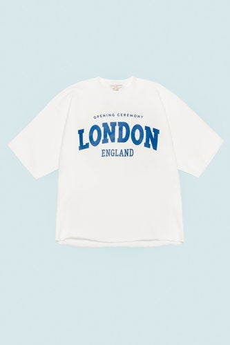 Opening Ceremony London Sweatshirt