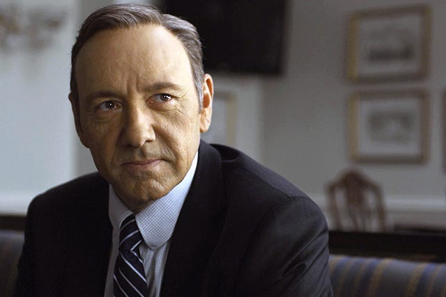 House Of Cards Chapter 14