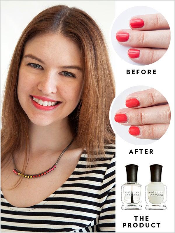 Best Gel Manicure Top Coats - Make Nails Last