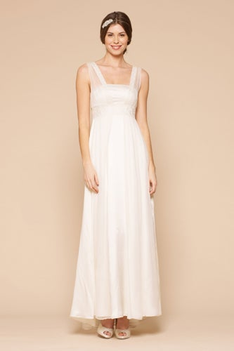 Lorton Trim Dress