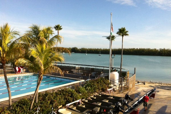 Skip The Beach For A Change-Miami Rowing Center's Free Sunday Fun