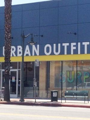 d2c365cf7b5 Urban Outfitters Sherman Oaks Surplus Store
