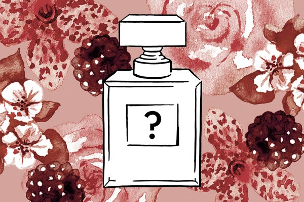 Mystery Fragrance C