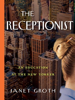 the-receptionist