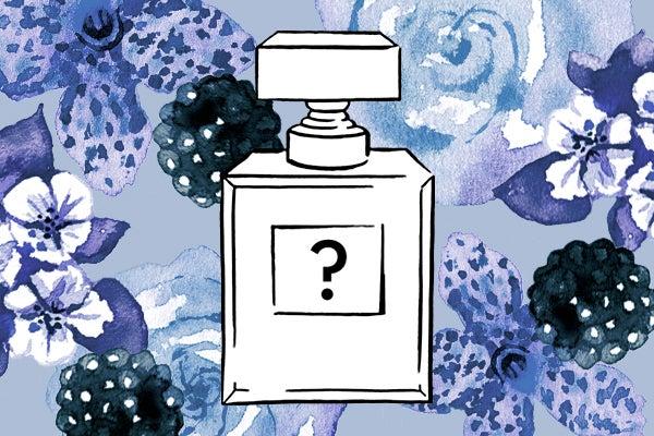 Mystery Fragrance A