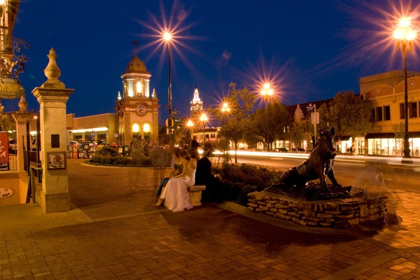 Photo: Courtesy of Missouri Division of Tourism