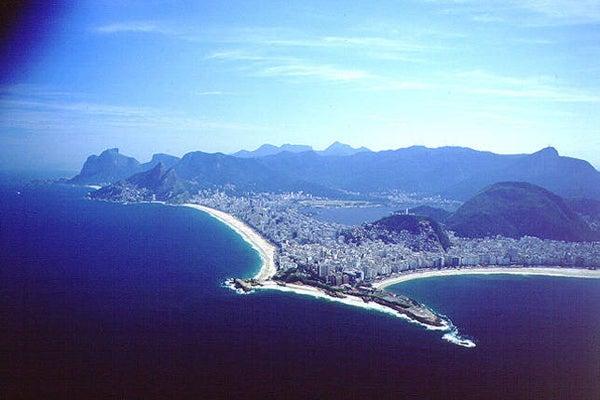 Photo: Courtesy of Rio Convention and Visitors' Bureau