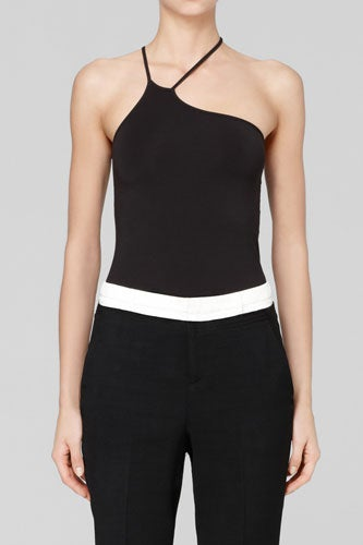Helmut Lang Micro Modal Top