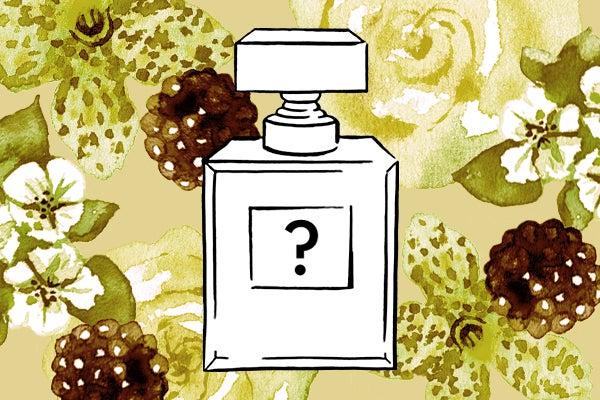 Mystery Fragrance D
