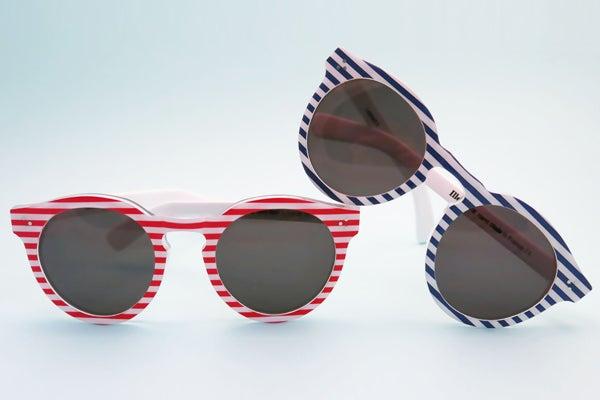 Illlesteva Sunglass Styles Summer 2014–July 4th Fashion