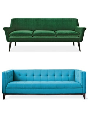 How To Choose A Sofa Couch Guide